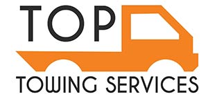 Towing Services Logo