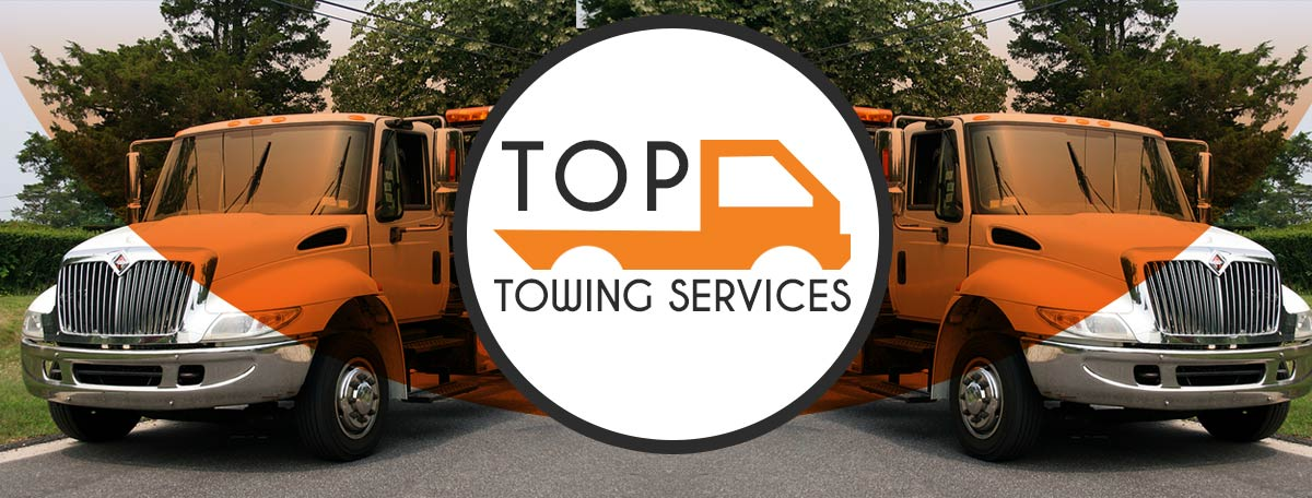 Towing Service Palm Springs